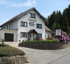 Pension - Der Berghof 2