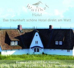 Watthof Hotel 1