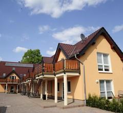 Ferienappartements Am Spreewaldfliess 2