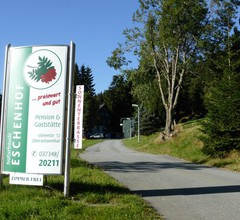Naturbaude Eschenhof 1