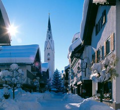 Hotel Bergruh 1