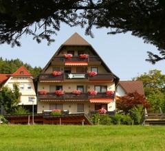 Hotel Pension Sonnenstube 1