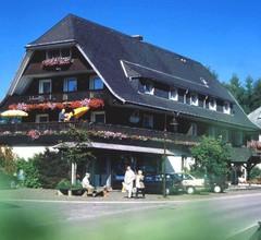 HOTEL GARNI SILBERDISTEL 1