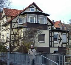 Hostel Schützenbrücke 1