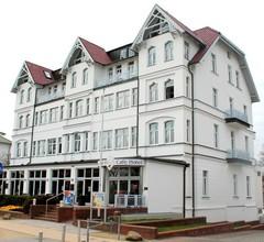 Hotel Ostende 1