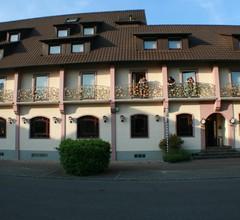 Hotel Rebstock 1