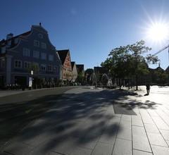 Hotel am Schrannenplatz 2