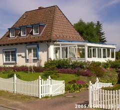 Ferienwohnungen und Ferienhaus im Nixenweg 2