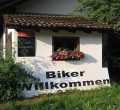 Berggasthaus Präger Böden (Zur Zeit Anfahrt Nur Via Bernau) 2