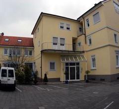 Hotel Kurpfalz 1