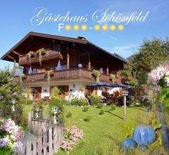 Gästehaus Schönfeld 2