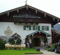 Gästehaus Almbrünnerl 1