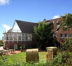 Naturhotel Baltrum 1