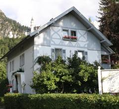 Romantic-Pension Albrecht - since 1901 2