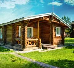 Baikal Seasons Hotel 2