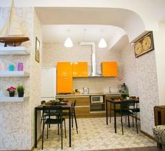 Hostels Rus - Irkutsk 1