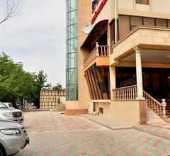Hotel Bellagio Shymkent 1