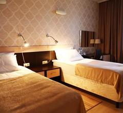 Hotel Sputnik 1