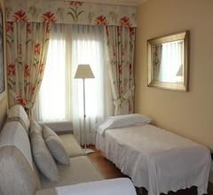 Hotel Villa de Larraga 2