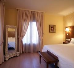 Hotel Villa de Larraga 1