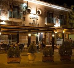 Hotel Ciudad de Martos 2