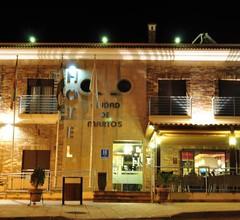Hotel Ciudad de Martos 1