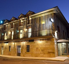 Hotel La Alfonsina 1