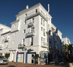 Harbour Club Aparthotel Duquesa 1
