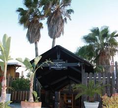 Hostal Playa Mazagon (El Remo) 1