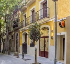Boutique Hostemplo Sagrada Familia 2