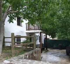 Casa La Rosa P.N. Sierra de Grazalema 1