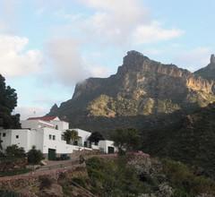 Alojamiento Rural La Montaña 2