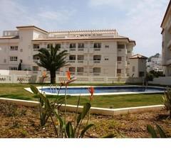 Ballesol Costablanca Senior Resort mayores de 55 1
