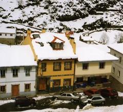 Hotel Restaurante Casa Manolo 2