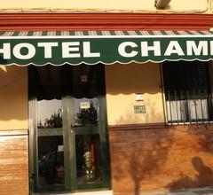 Hotel Chamizo 1
