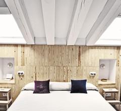 Hotel Ayllon 1