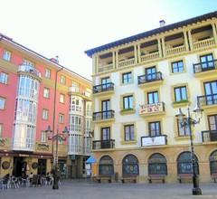 Musika Plaza Pentsioa 1