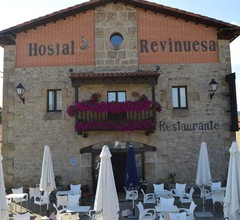 Hostal Revinuesa 1