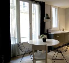 Apartment Cabanel 1