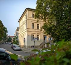 Apartment Central Nähe Thomaskirche 2