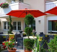 Hotel Im Winkel garni 1