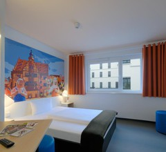 B&B Hotel Schweinfurt-City 2