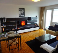 Apartment Köln Deutz 1