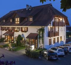 Hotel Hansjakob 1