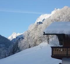 Alpenferienwohnungen Wiesenlehen 2