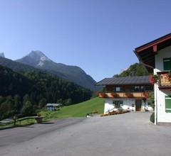 Alpenferienwohnungen Wiesenlehen 1