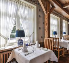Hotel Jörg Müller, L'ART DE VINRE Gourmet Residenzen 1