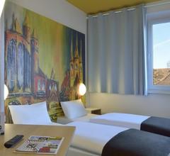 B&B Hotel Erfurt 1