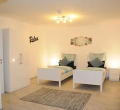 DiBeKa Apartments 1