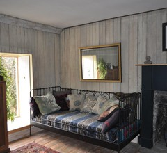 Clachamish House - Vegetarian Bed & Breakfast 1
